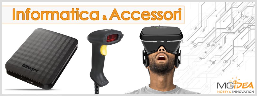Informatica e accessori