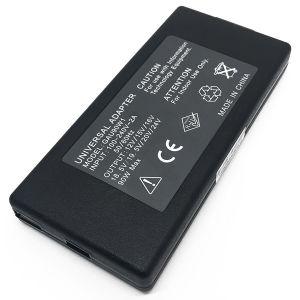 ADATTATORE ALIMENTATORE COMPUTER LAPTOP PC PORTATILE GAU90W1 UNIVERSALE USB 2A