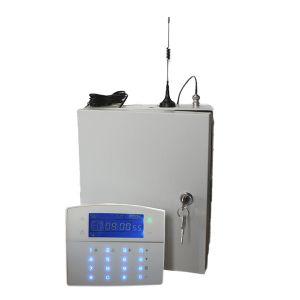CENTRALE ALLARME DEFENDER ST-7 GSM 868Mhz CASE METALLO APP REMOTO ANTIFURTO