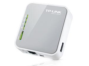 ROUTER PORTATILE 3G 4G MODEM WIRELESS N 150MBPS TP-LINK INTERNET RETE WEB USB