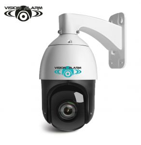 TELECAMERA PTZ 2MP SPEED DOME AHD VISION ALARM OTTICA 36X HIGHT-TECH AUTO FOCUS