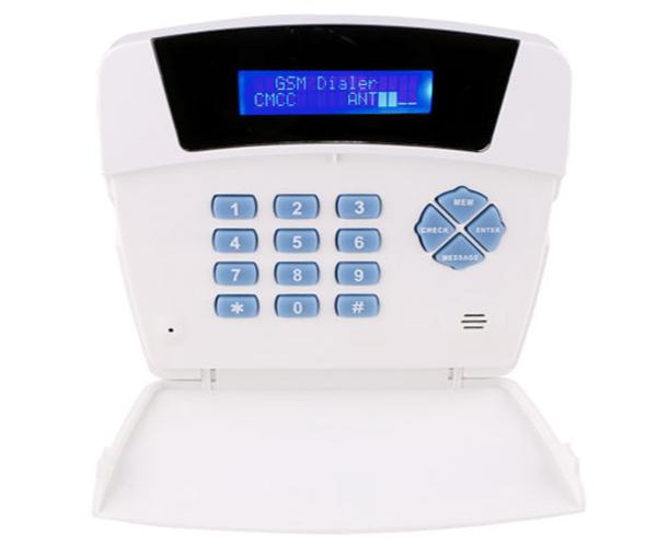 Combinatore allarme telefonico interfaccia gsm dialer for Combinatore telefonico auto