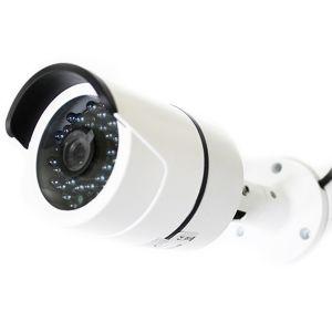 TELECAMERA VIDEOSORVEGLIANZA NEXT5 AHD IMPERMEABILE BULLET HD AHD 720P 3.6MM