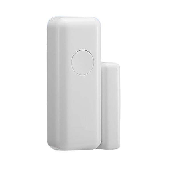 Sensore magnetico 433 mhz p f porte finestre wireless - Sensori per finestre senza fili ...