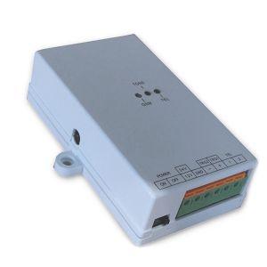 COMBINATORE TELEFONICO TERMINAL PSTN / GSM EMULA SIM CHIAMATE SMS PROGRAMMABILE FACILE DA INSTALLARE