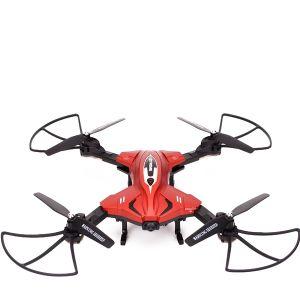 DRONE QUADRICOTTERO FPV DIRETTA SMARTPHONE TK110 TELECAMERA 560P PIEGHEVOLE WI-FI