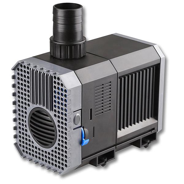 pompa per acquario cascate ruscelli stagno filtro 100w