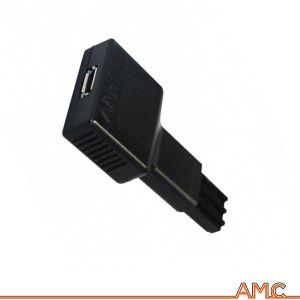 INTERFACCIA COM / USB AMC ITALIA PROGRAMMAZIONE ADATTATORE CENTRALE ALLARME