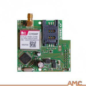 MODULO XGPRS COMUNICAZIONE SMARTPHONE GPS GPRS AMC ITALIA ALLARME ANTIFURTO