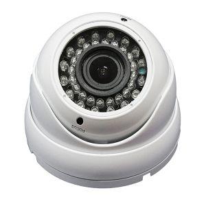 TELECAMERA VIDEOSORVEGLIANZA DOME NEXT10 AHD 1080P 2MPX ESTERNO FILARE VARIFOCALE