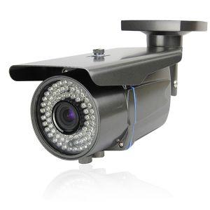 TELECAMERA VIDEOSORVEGLIANZA 2.8/12 MM 42 LED 1000 TVL ESTERNO INTERNO CCD 1/3 SONY